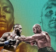 Deontay Wilder vs Tyson Fury: Bigger Than the Sum