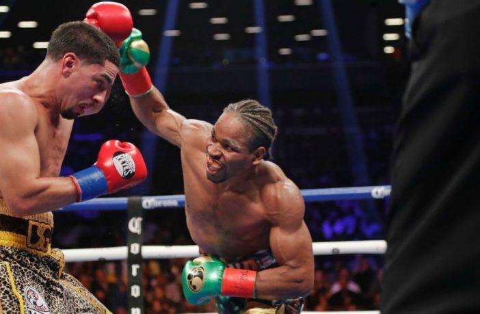 Shawn Porter vs Danny Garcia