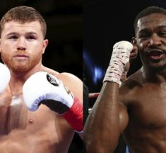 Canelo-Jacobs: A Worthwhile Contest