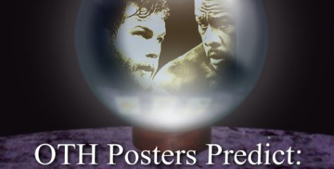 Posters Predict: Canelo-Jacobs