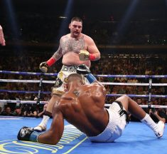 "Off The Hook Presents – ""Joshua vs Ruiz: Anatomy of an Upset"""