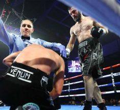 Beterbiev Stops Gvozdyk in 10, Unifies Light Heavyweight Titles