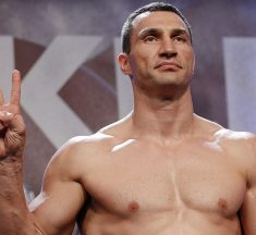 How impressive is Wladimir Klitschko's redemption story?