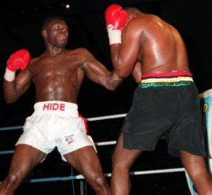 Boxing Revisited #5: Herbie Hide v Michael Bentt & Riddick Bowe