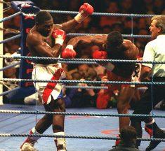 Boxing Revisited #6: Lennox Lewis v Gary Mason & Frank Bruno