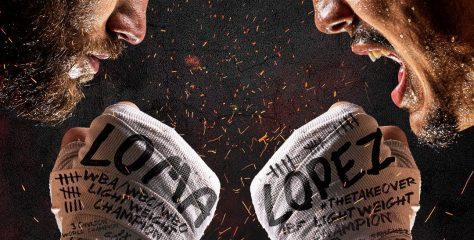 Posters Predict: Lomachenko vs Lopez