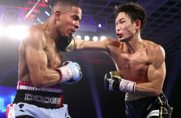 Photo Credit: Top Rank/Getty Images