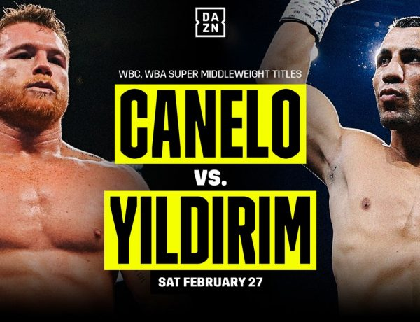 Canelo vs Yildrim Preview: Enjoy One of the Greats While You Can