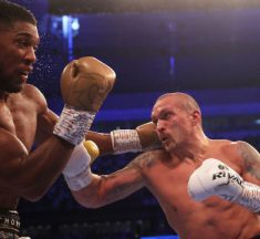 Usyk Defeats Joshua in Masterful Display, Becomes Unified Heavyweight Champion